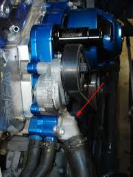 meziere electric water pump ls1gto com forums