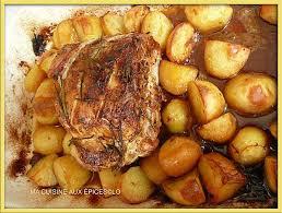 cuisiner les pommes de terre de noirmoutier filet de porc aux pommes de terre de noirmoutier paperblog