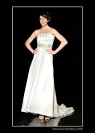 Wedding Dresses 2009 Bride Ca Simple Wedding Gowns For The Understated Bride