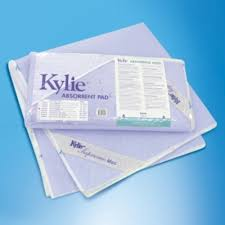 kylie absorbent bed pads independent living centres australia