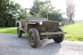 bantam jeep for sale bantam jeep sold military classic vehicles