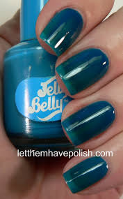 40 best jelly nail polish images on pinterest jelly nail