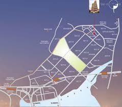 Terminus Cave Map Paradise Sai Icon In Kharghar Mumbai Price Location Map Floor
