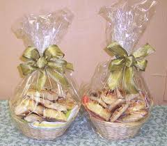 pastry gift baskets gift baskets k m flowers