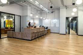 Accenture Laminate Flooring Wall Graphics Office Photo Collection Office Snapshots