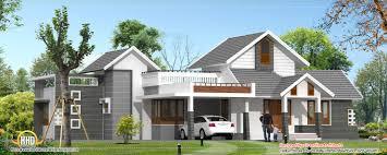 100 single floor house plans kerala style 4 bedroom double