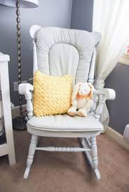 White Rocking Chairs For Nursery Sofa Exquisite White Rocking Chair For Nursery Rocker Room Sofa