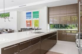 sleek kitchen designs sleek kitchen style contemporary styled kitchen remodel story