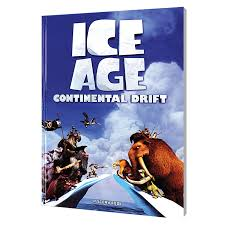 learning fun ice age continental drift big book activity