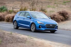 hyundai elantra 1 2018 hyundai elantra gt sport drive review automobile magazine