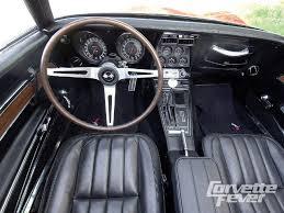 1971 chevy corvette stingray 1971 chevrolet corvette ls5 powered c3 sting convertible