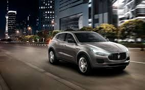 maserati truck maserati levante suv production scheduled start 2015 truck trend