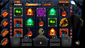 halloween slot machine free android apps on google play