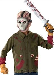 jason costumes jason voorhees costumes costumes fc