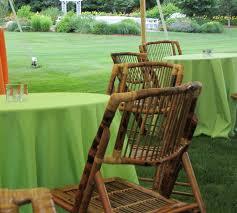 Stylish Folding Chairs Bamboo Folding Chair U2013 Ps Event Rentals