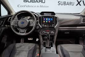 subaru xv 2018 subaru xv comes with new looks and enhanced platform