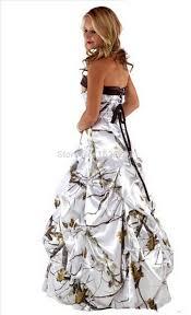 aliexpress com buy camo wedding dresses 2016 snow sweetheart