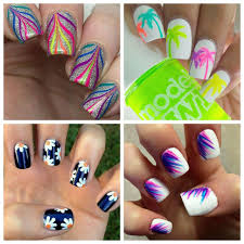 nail art inspiration 3 of the best ideas for beautiful festival
