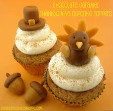 21 thanksgiving cupcakes kidpep