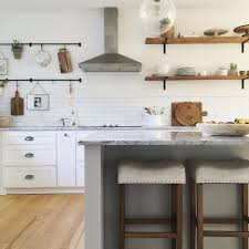 kitchen cabinet with shelves 10 beautiful open kitchen shelving ideas
