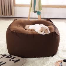 Beanbag Bed Aliexpress Com Buy Japanese Style Minimalist Single Person