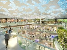 falcon city benoy interior center shopping pinterest