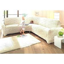 housse de canapé universelle housses pour canape gris solide couleur coin canapac couvre salon