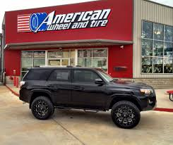 toyota 4runner 2017 black toyota 4runner awt off road
