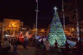 johnson city christmas lights johnson city press christmas events lighting up this weekend