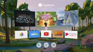google daydream view vr headset australian review gizmodo australia