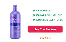 Shimmering Lights Conditioner Here U0027s How A Chelating Shampoo Out All The Filth From Your Hair