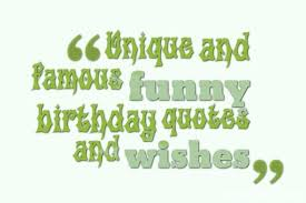 unique and birthday quotes and wishes quotes