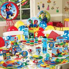 mario party supplies 134 best mario birthday ideas images on mario