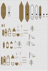Minecraft Floor Plans Ship Ideas By Coltcoyote Deviantart Com On Deviantart