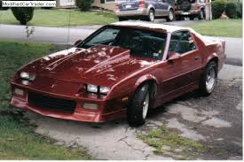 1989 camaro rs for sale 1989 chevrolet camaro rs for sale altoona pennsylvania