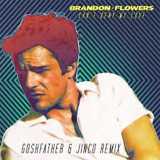 Brandon Flowers Son - the desired effect by brandon flowers on apple music