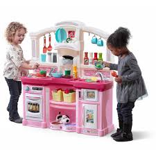 Deluxe Kitchen Play Set by Kitchen Outstanding Step 2 Kitchens Step 2 Kitchens Step 2