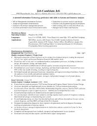Linux Administrator Resume 1 Year Experience Linux System Administrator Job Description Writing An Introduction