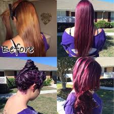 age beautiful hair color reviews darkest plum brown hair color by beautiful age pictures design