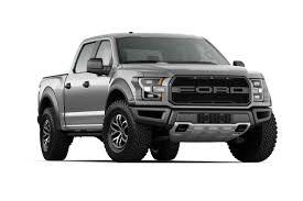 Ford Raptor Snow Truck - 2018 ford f 150 raptor truck model highlights ford ca