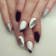 white nail art designs and ideas 2017 style you 7 körmök