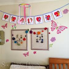 six little hearts a cutie pie wall stickers review an cutie pie wall stickers are a new australian company dedicated to providing a beautiful and affordable alternative to boring bare walls and their products
