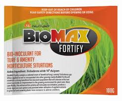 biomax fortify nuturf