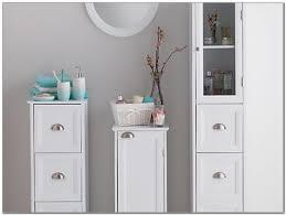 Bathroom Tower Cabinet Bathroom Storage Cabinets Free Standing Australia Cabinet Home
