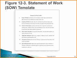 7 statement of work project management sql print statement