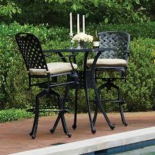Counter Height Patio Chairs Counter Height Patio Furniture Home Outdoor