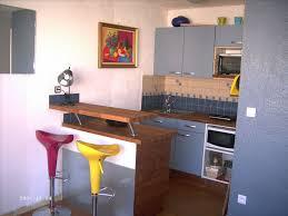 corniche meuble cuisine corniche sete t1bis meublé pour 4 plage et commerce à 20m hérault