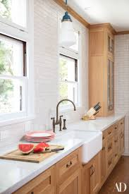 Architectural Digest Kitchens by Why Upper Kitchen Cabinets Aren U0027t Actually Necessary