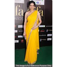 Buy Samantha Bollywood Replica Green Bollywood Designer Sarees Online Buy Bollywood Sarees For Women