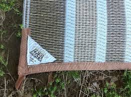 Camco Awning Mat Product Review Awning Mat By Fireside Patio Mats Learn To Rv
